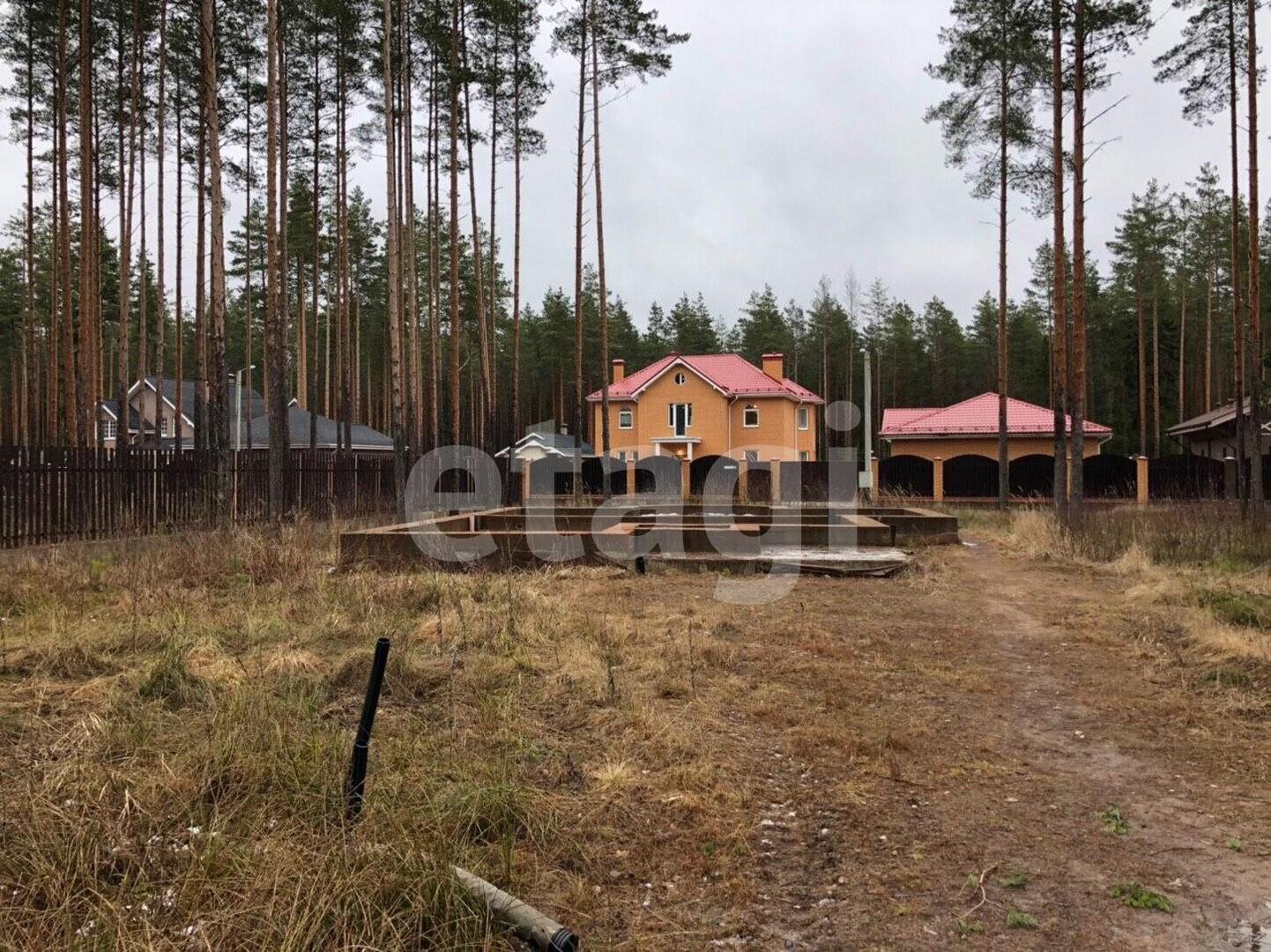 Ипотека на земельные участки в спб