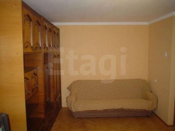 Продается двухкомнатная квартира за 1 500 000 рублей. Заводской, ул. Мориса Тореза, д. 78А (7.1 км до центра).