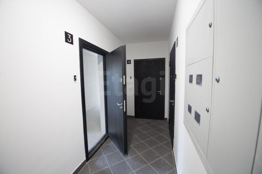 Продается трехкомнатная квартира за 3 850 000 рублей. г Москва, ул Линии Октябрьской Железной Дороги, д 1, кв 6.