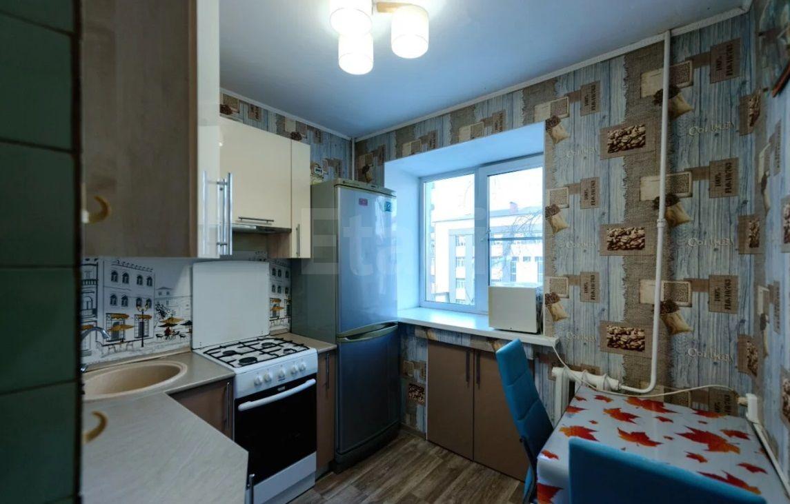 Продается двухкомнатная квартира за 4 500 000 рублей. Центральный, ул. Ким Ю Чена, д. 36.