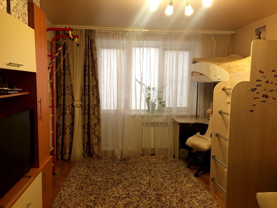 Продается однокомнатная квартира за 1 690 000 рублей. Африка, ул. Чкалова, д. 20 (2.3 км до центра).