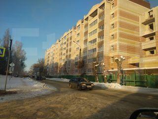 Продается однокомнатная квартира за 1 970 000 рублей. г Москва, пер Рабочий 1-й, д 6.