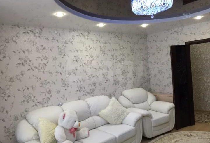 Продается трехкомнатная квартира за 4 300 000 рублей. г Москва, ул Мельникова, д 18.