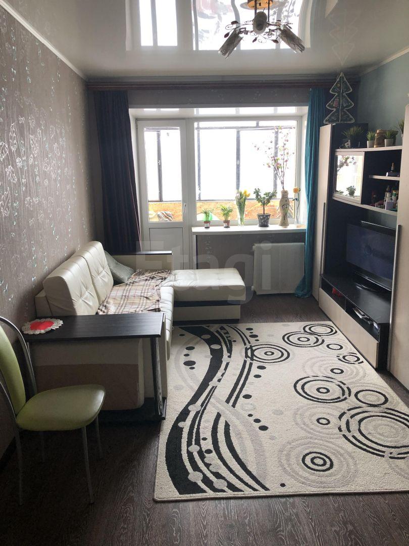 Продается трехкомнатная квартира за 2 150 000 рублей. г Москва, ул Фестивальная, д 1.