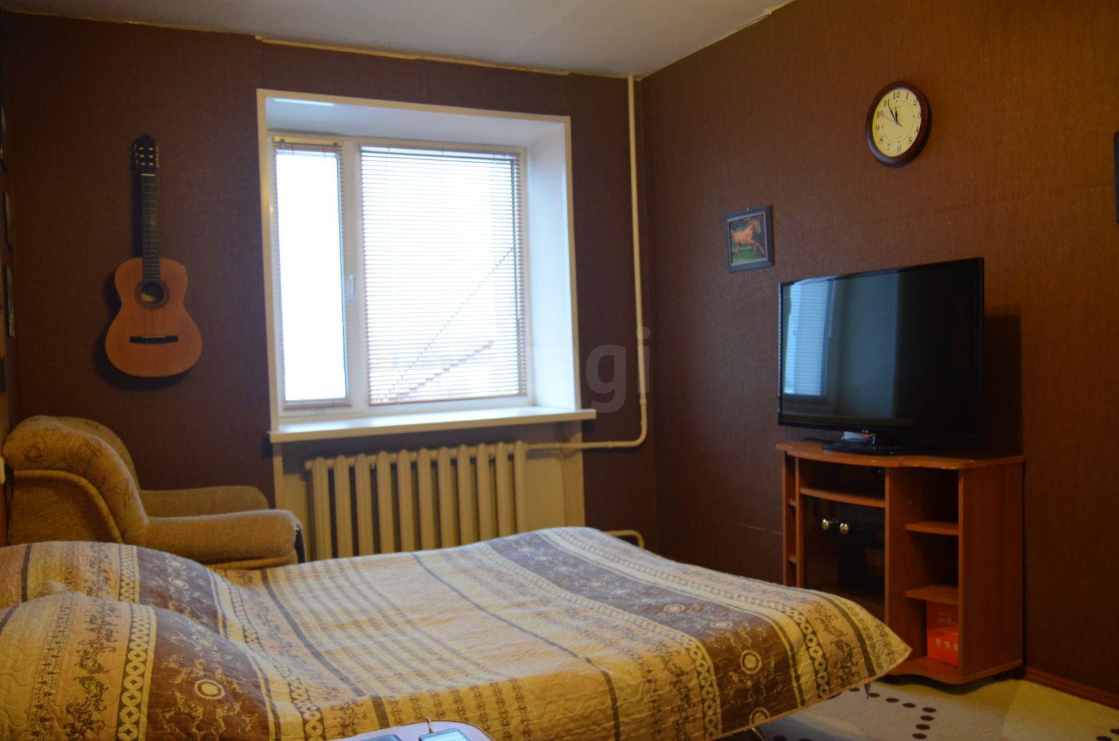 Продается четырехкомнатная квартира за 3 665 000 рублей. Панева-Ручейная, ул. Ручейная, д. 40 (2.5 км до центра).