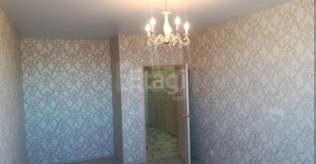 Продается однокомнатная квартира за 3 100 000 рублей. Привокзальный, ул. Генерала Маргелова, д. 7в (6.1 км до центра).