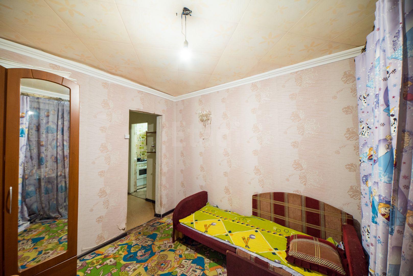 Продается двухкомнатная квартира за 1 600 000 рублей. Железнодорожный, ул. Проспект 60-летия Октября, д. 1а.