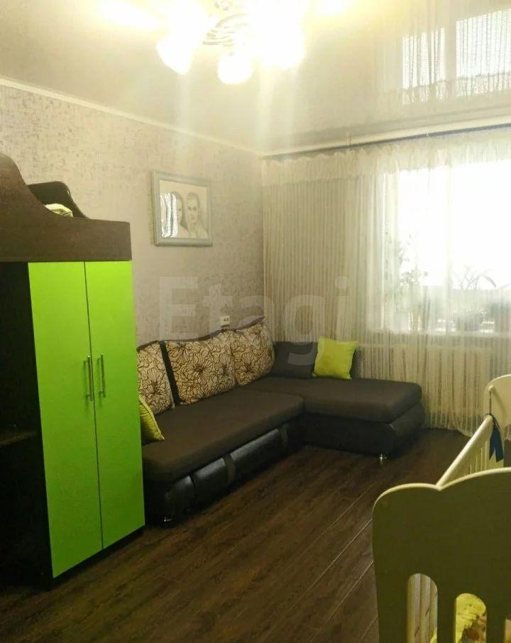 Продается однокомнатная квартира за 1 600 000 рублей. Северный, ул. Остинская, д. 19 (2.7 км до центра).