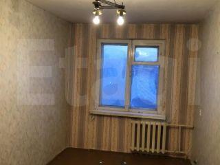 Продается четырехкомнатная квартира за 2 150 000 рублей. Черемушки, ул. Волжская, д. 21 (8 км до центра).