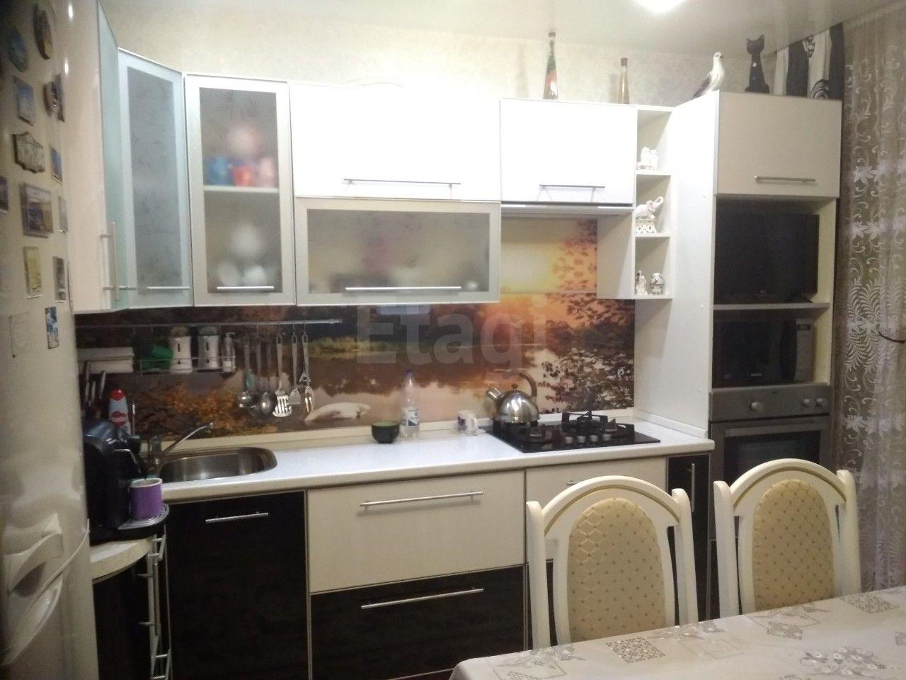 Продается двухкомнатная квартира за 3 600 000 рублей. г Москва, ул Отрадная, д 79 к 1.