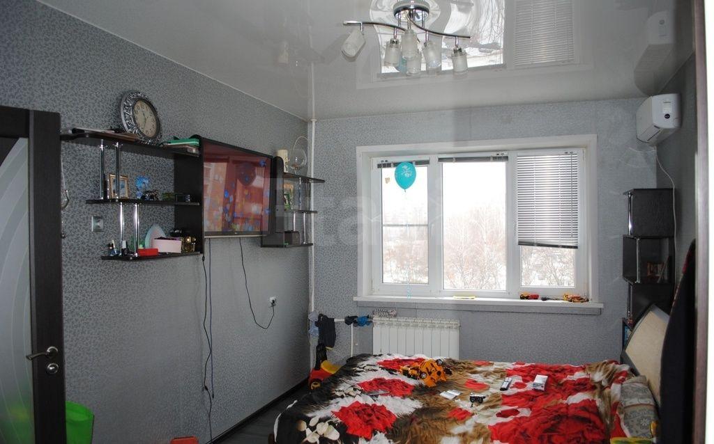 Продается однокомнатная квартира за 1 800 000 рублей. г Москва, ул Стахановская, д 27.