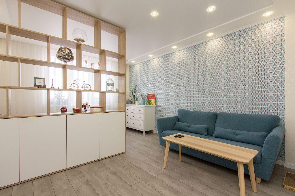 Продается однокомнатная квартира за 3 600 000 рублей. Невского-Гагарина, ул. Юрия Гагарина, д. 55а (2.7 км до центра).