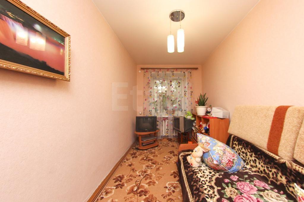 Купить комнату в квартире в тюмени