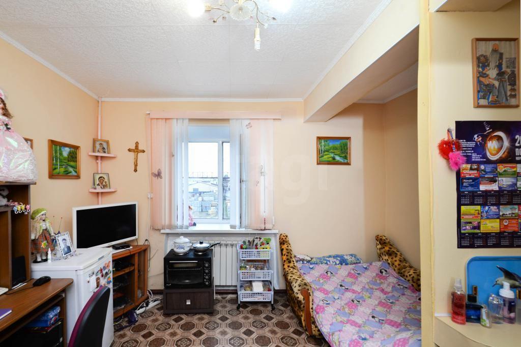 Купить комнату в коммунальной квартире в самаре