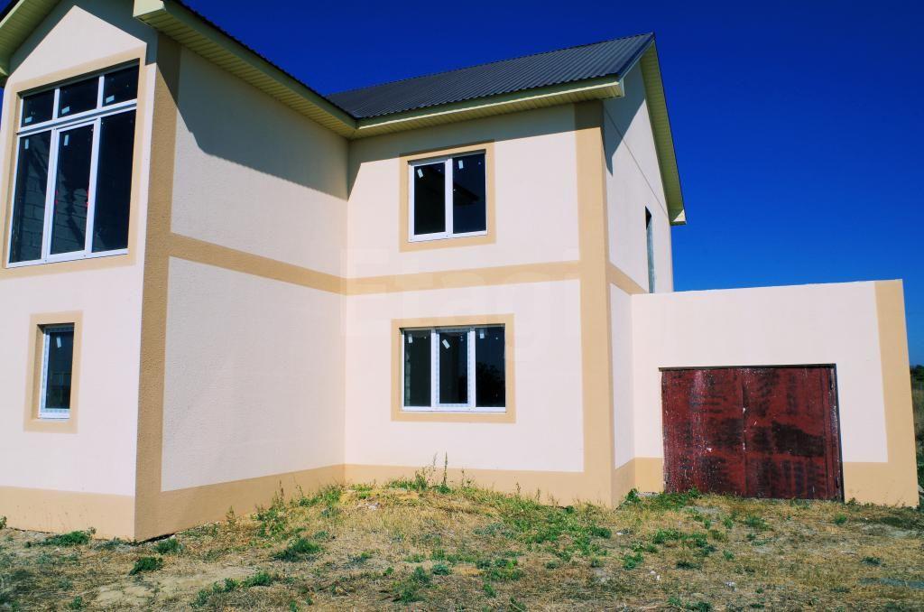 купить дом в анапском районе чембурки возобновляемых