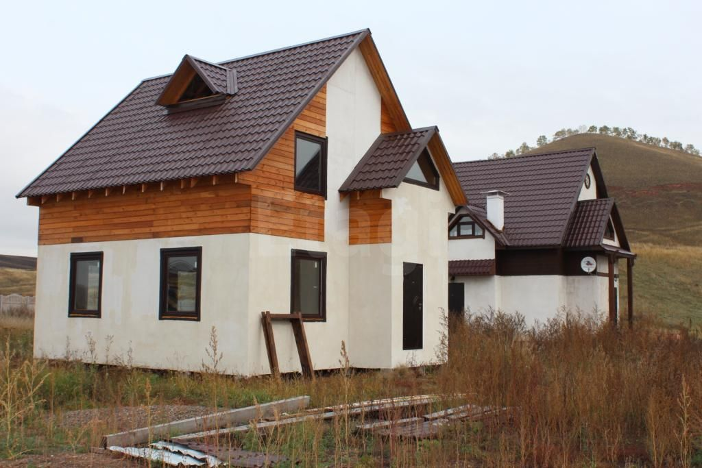 дома в ипотеку красноярск было