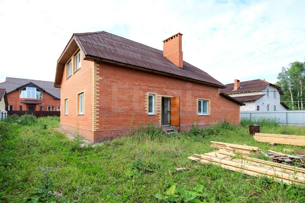 Продажа домов в красном восходе