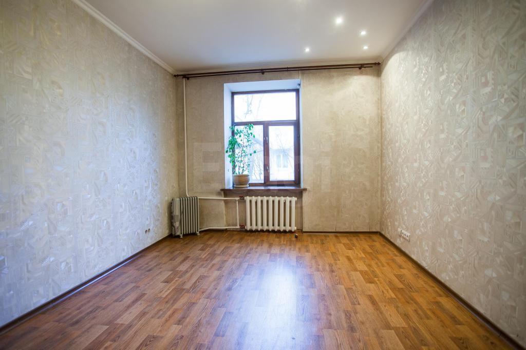 Ул баумана красноярскпродажа квартир