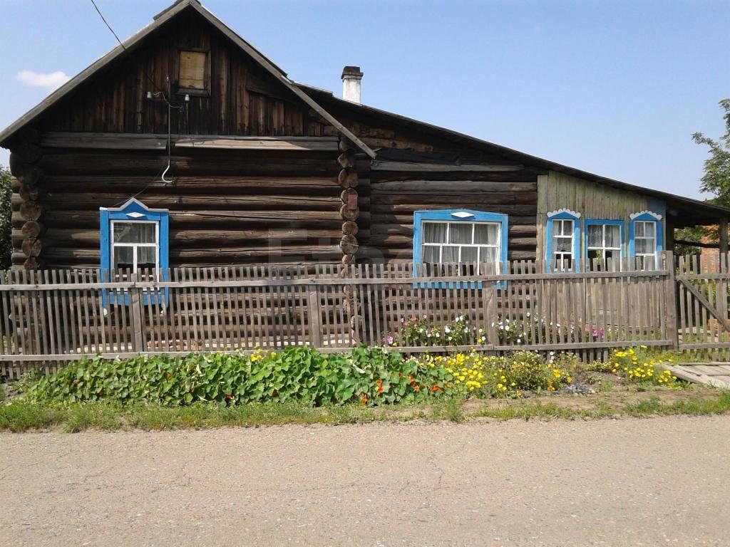 Купить дом в кемеровской области недорого