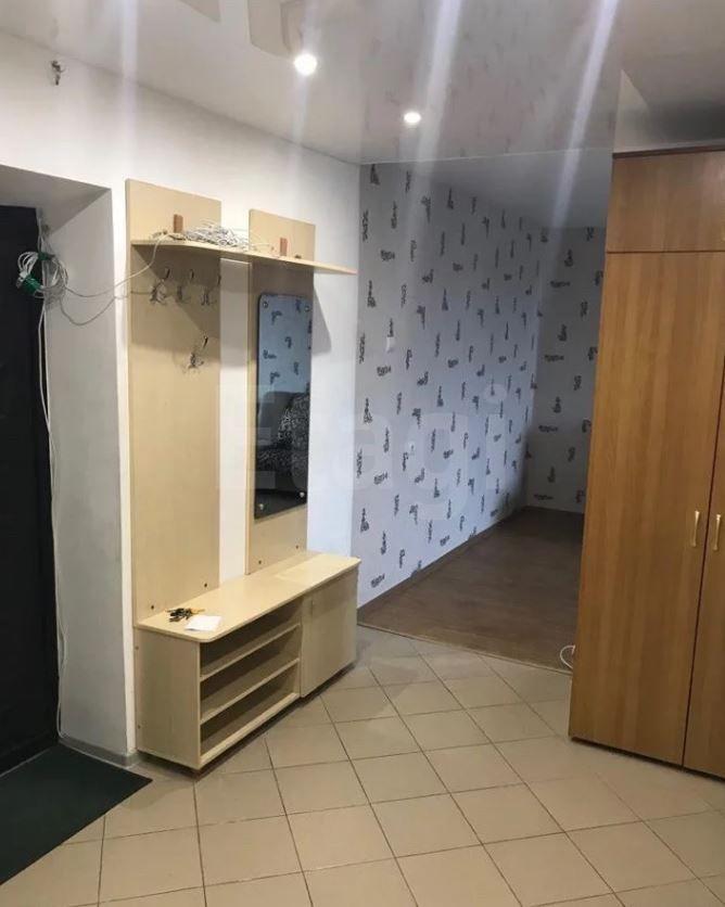 Продается двухкомнатная квартира за 3 850 000 рублей. г Москва, Индустриальный пер, д 38.