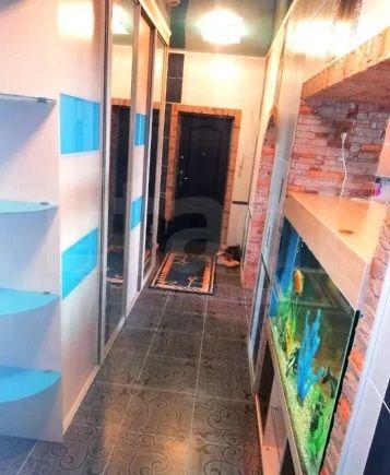 Продается трехкомнатная квартира за 3 900 000 рублей. Заводский, ул. Свободы, д. 11 (3.5 км до центра).