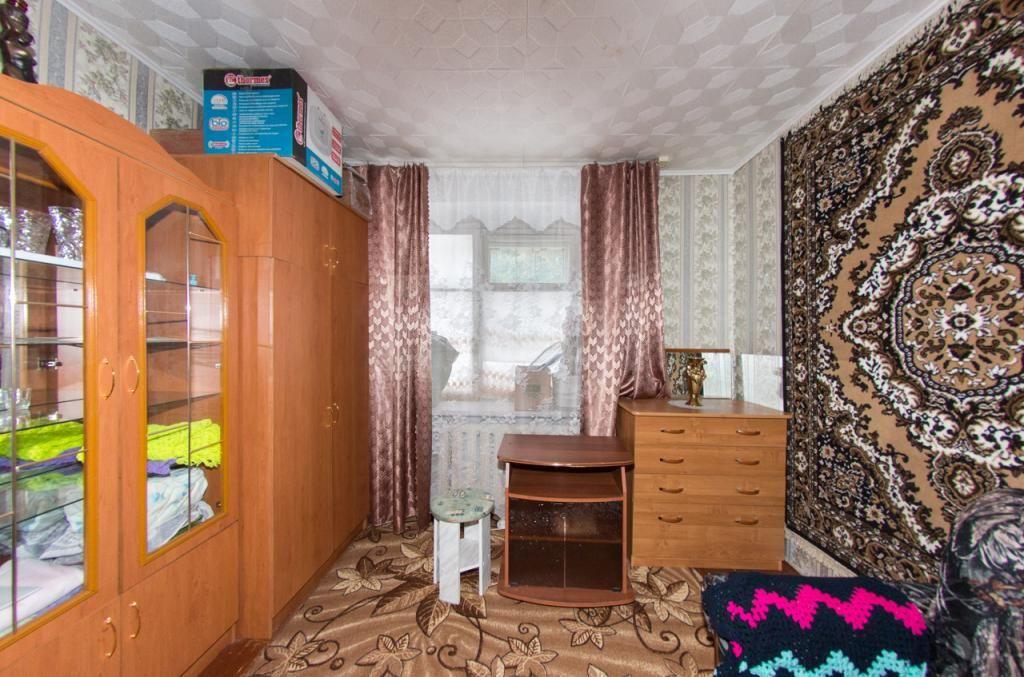 Продается двухкомнатная квартира за 480 000 рублей. г Москва, платформа Депо, д 72.