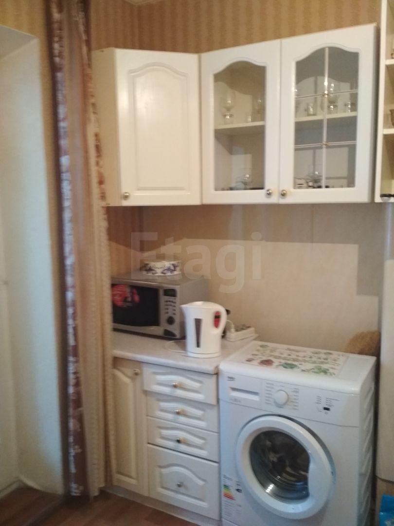Продается двухкомнатная квартира за 4 800 000 рублей. г Москва, ул Игоря Численко, д 21 к 2.
