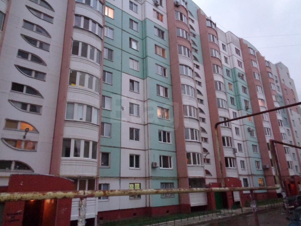 Продается двухкомнатная квартира за 3 300 000 рублей. Кольцо НИИ, ул. Осенняя (8.2 км до центра).