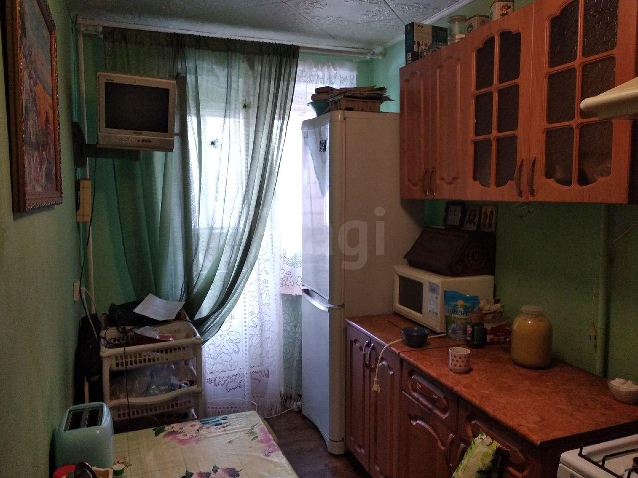 Продается двухкомнатная квартира за 1 830 000 рублей. г Москва, Михайловский проезд, д 26.