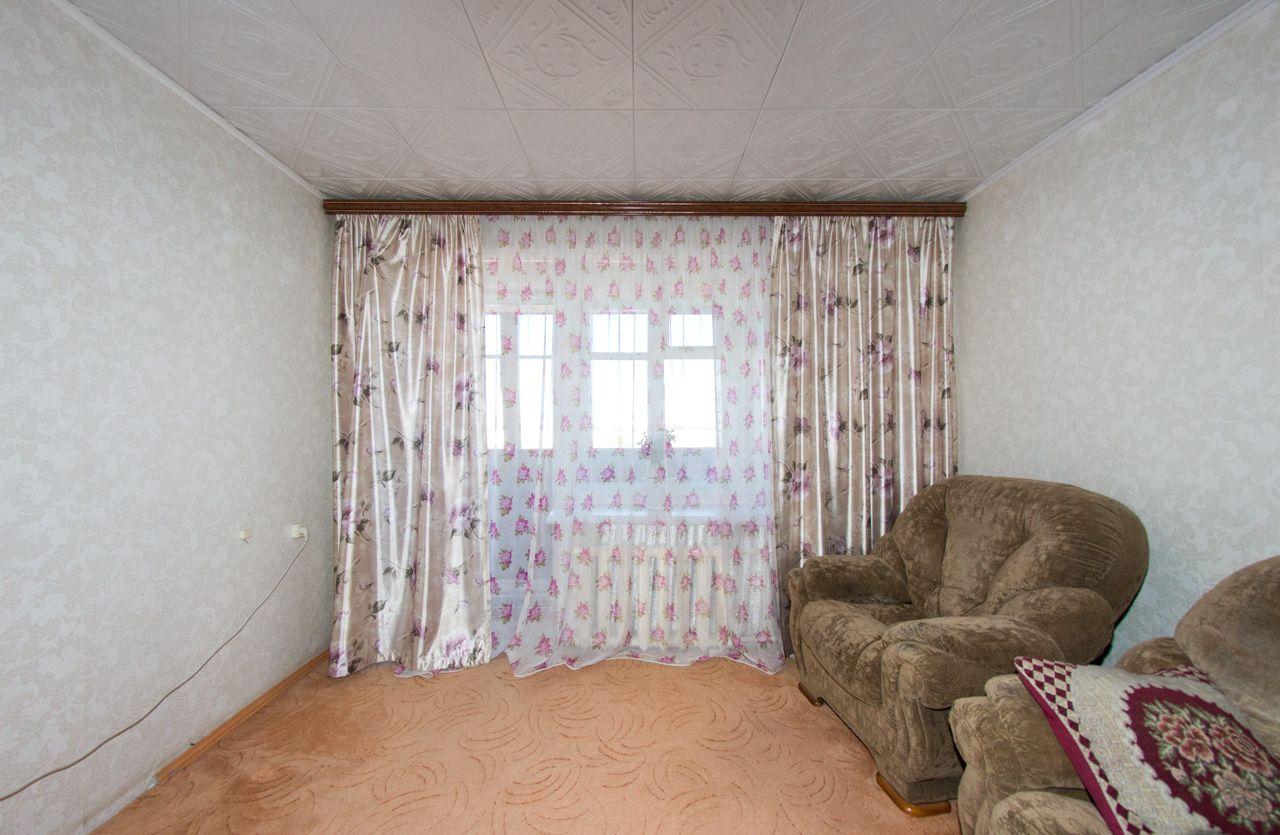 Продается трехкомнатная квартира за 1 800 000 рублей. г Москва, Крестьянская пл, д 13.