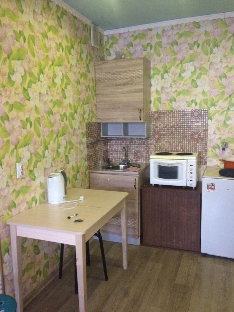 Продается однокомнатная квартира за 2 300 000 рублей. 16 квартал, ул. Жорницкого, д. 44 к2 (3.8 км до центра).