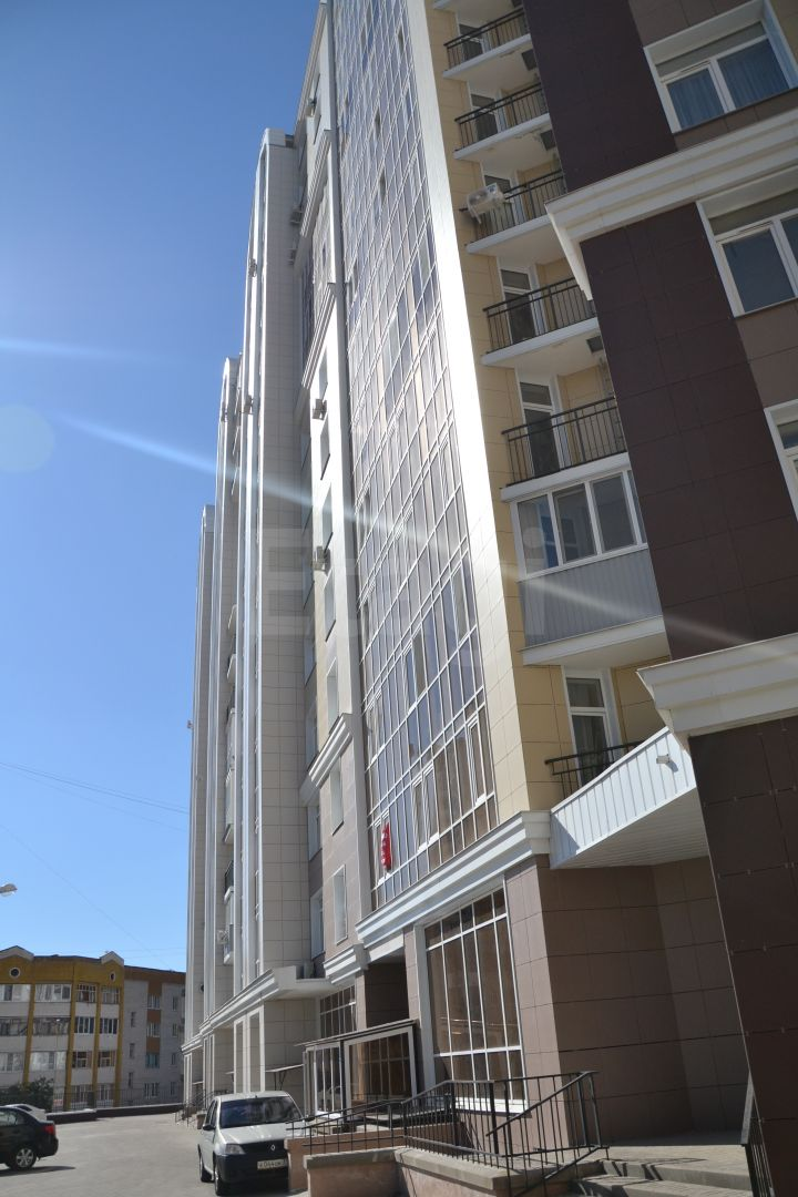 Продается трехкомнатная квартира за 5 300 000 рублей. г Москва, ул Харьковская, д 6В.