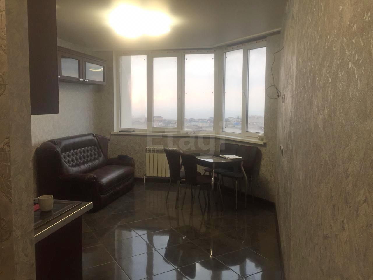 Продается однокомнатная квартира за 3 100 000 рублей. 3Б мкр, ул. Владимирская, д. 154 ст1 к3.