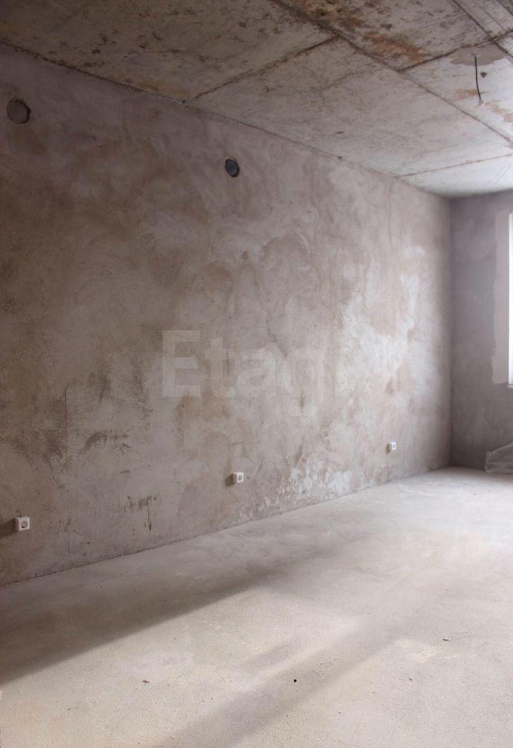 Продается однокомнатная квартира за 3 000 000 рублей. г Москва, Октябрьский пер, д 6.