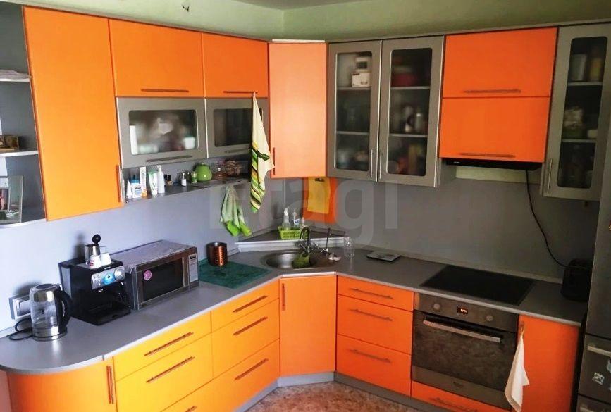 Продается однокомнатная квартира за 2 250 000 рублей. Индустриальный, ул. Власихинская, д. 87 (7.2 км до центра).