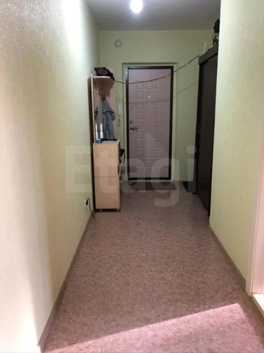 Продается однокомнатная квартира за 2 100 000 рублей. Индустриальный, ул. Южный Власихинский пр., д. 30 (7.3 км до центра).