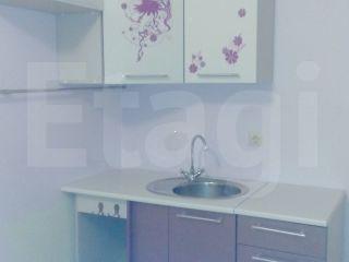 Продается однокомнатная квартира за 1 150 000 рублей. Алексеевка мкр, ул. Северный пер., д. 1 (2.9 км до центра).