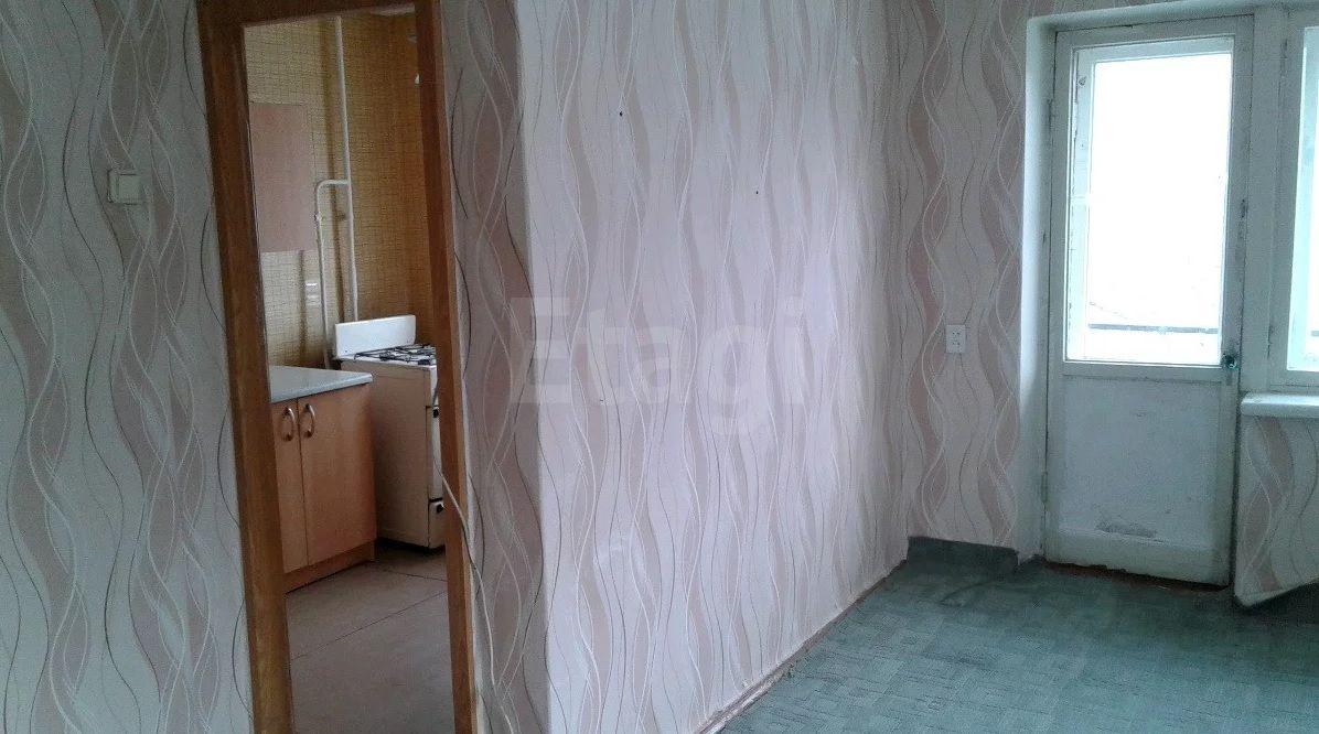 Продается однокомнатная квартира за 1 160 000 рублей. г Москва, ул Автозаводская, д 30.