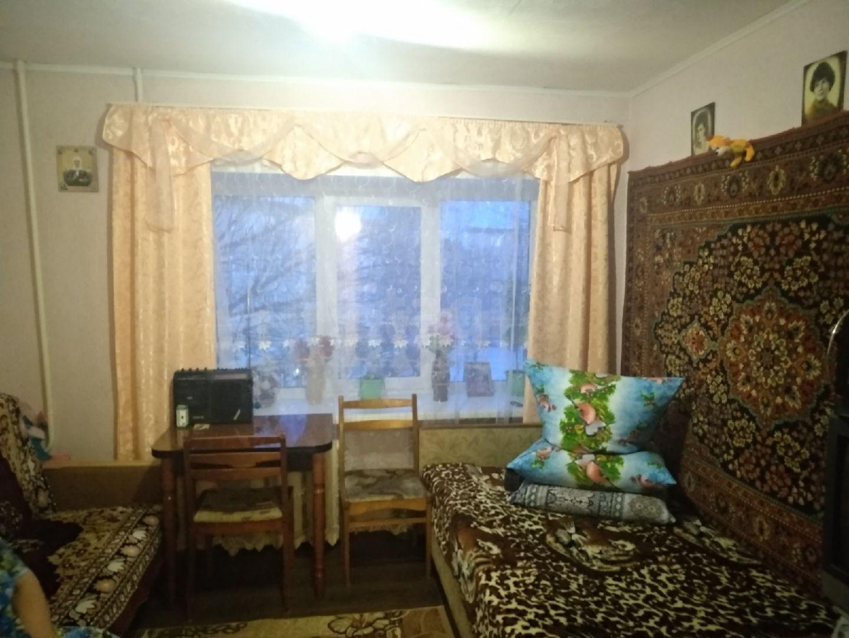 Продается однокомнатная квартира за 900 000 рублей. г Москва, Ленинский пр-кт, д 10.