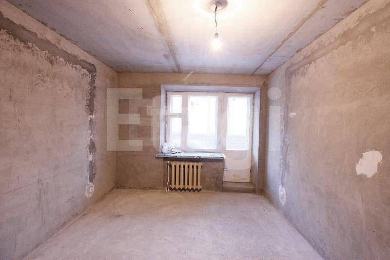 Продается однокомнатная квартира за 1 500 000 рублей. г Москва, поселение Щаповское, поселок Щапово, ул Садовый Квартал, д 3.