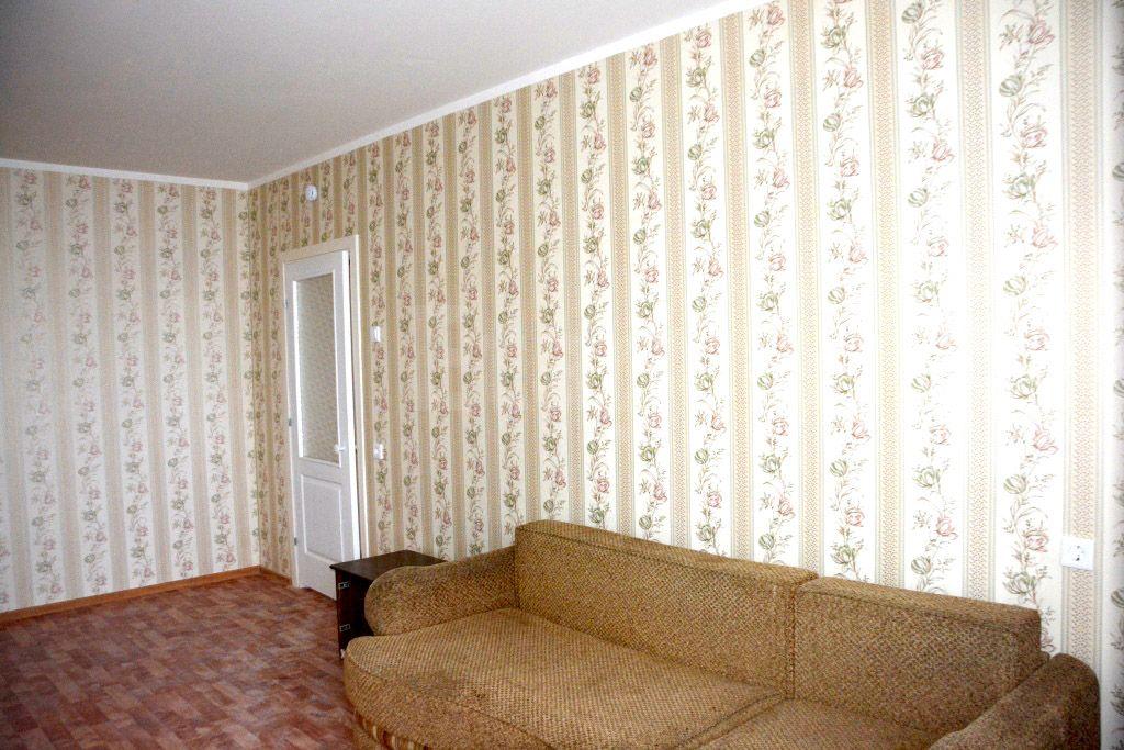 Продается однокомнатная квартира за 1 750 000 рублей. Заводской, ул. Зеленина, д. 14 (3.7 км до центра).