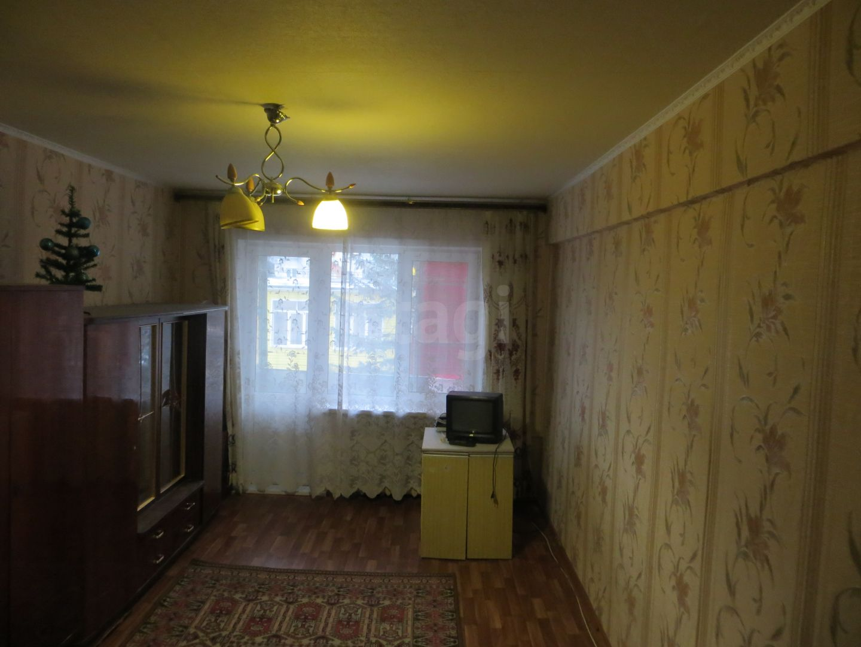 Продается однокомнатная квартира за 1 800 000 рублей. Черемушки, ул. Чехова, д. 7 (2.7 км до центра).