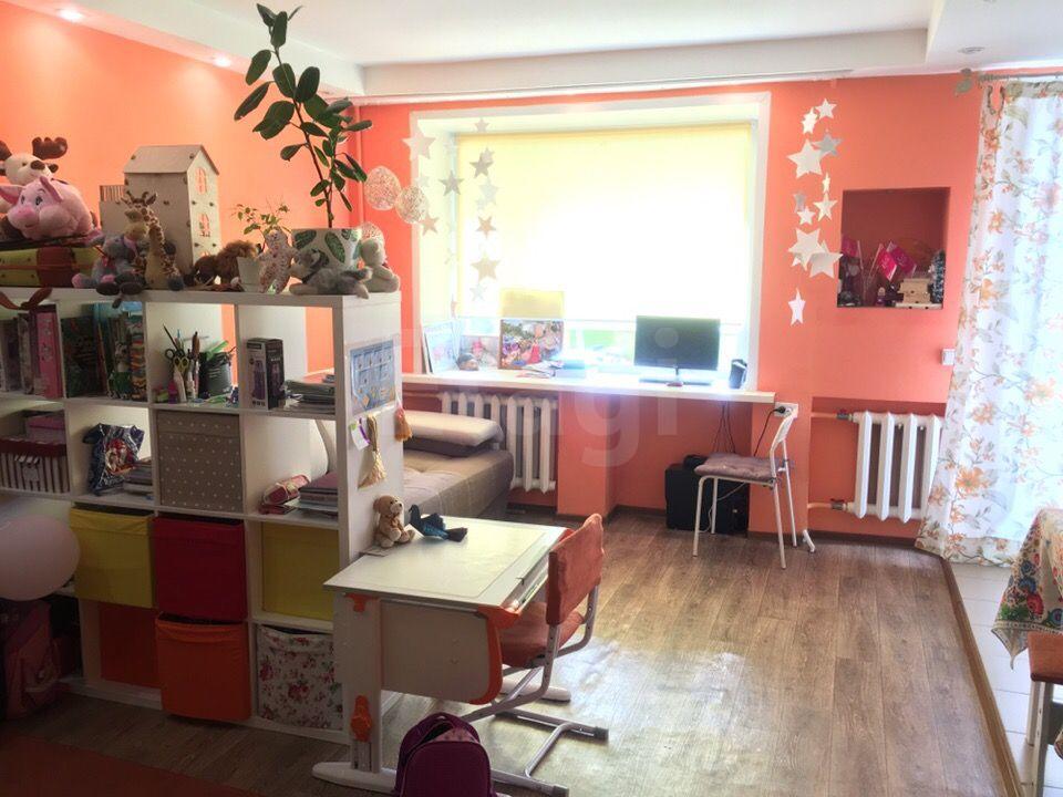 Продается однокомнатная квартира за 2 100 000 рублей. г Москва, пр-кт 60-летия Октября, д 52.