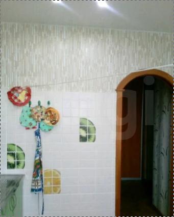 Продается двухкомнатная квартира за 2 950 000 рублей. г Москва, поселение Рязановское, деревня Ерино, ул Черёмушки, д 10.