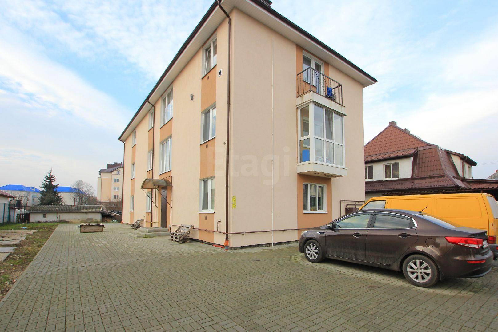 Взять кредит на квартиру в калининграде как получить беспроцентную ипотеку молодой семье