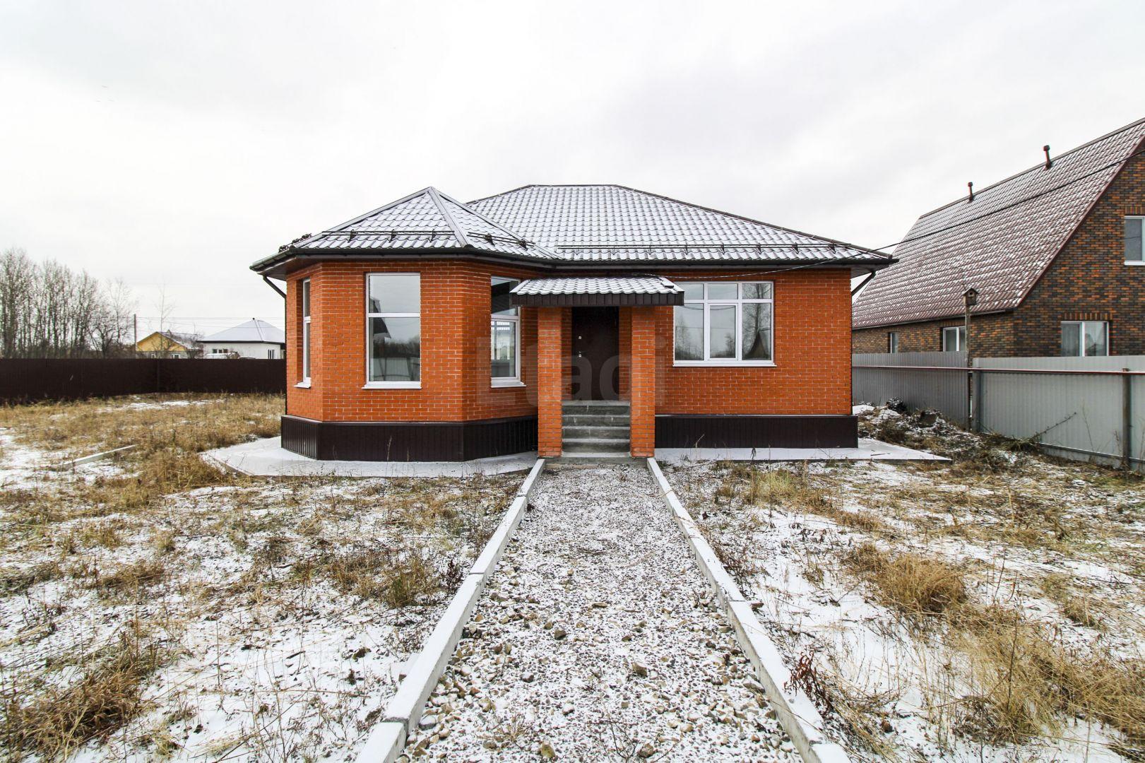 Кредит на покупку дома в сельской местности липецк