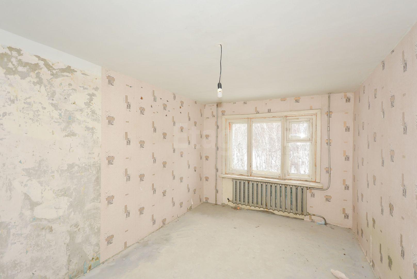 2c5404826fb1d Покупка двухкомнатной квартиры, улица Метелевская, 4 в Тюмени, 2953300