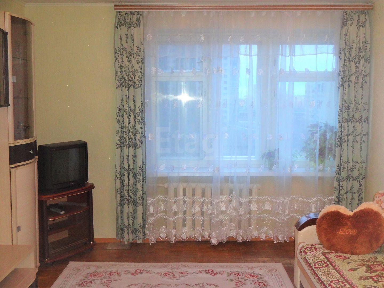 Продается двухкомнатная квартира за 2 570 000 рублей. Центральный, ул. Хиросимы, д. 7а.