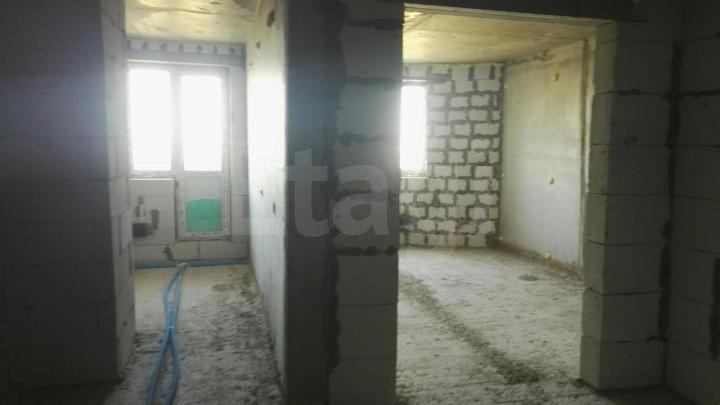 Продается однокомнатная квартира за 1 350 000 рублей. СХИ, ул. Студенческая, д. 183е (4.6 км до центра).