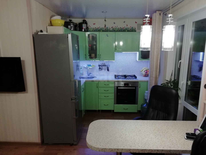 Продается однокомнатная квартира за 2 870 000 рублей. Приволжский, ул. Рихарда Зорге, д. 42 (7.4 км до центра).